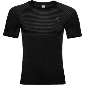 Odlo Performance Light Crew Neck SS Shirt Men, black